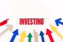 Investavimas